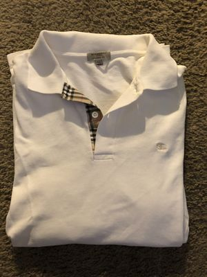 Burberry Polo for Sale in San Diego, CA