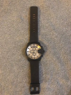 Diesel 10 Bar Watch for Sale in Chevy Chase, MD