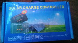 Solar charge controller for Sale in Brooksville, FL