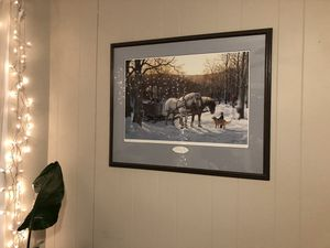 Sugaring Off - Limited Print by Persis Clayton Weirs for Sale in Portland, ME