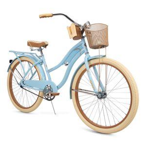 """Huffy 26"""" Nel Lusso Women's Cruiser Bike Blue for Sale in Alpharetta, GA"""