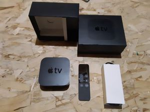 Black Apple TV package for Sale in Englewood, CO