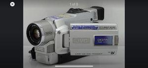 JVC Digital video camcorder Camera for Sale in Arlington, VA