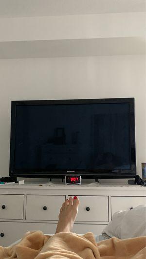 Big tv Panasonic for Sale in Miami, FL