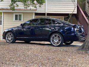 Audi A6 for Sale in Houston, TX
