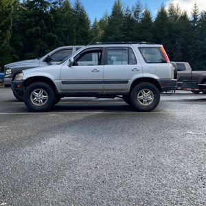 Lifted Crv for Sale in Port Orchard, WA