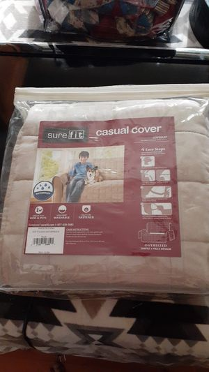 Pet cover for furniture for Sale in Woodlake, CA