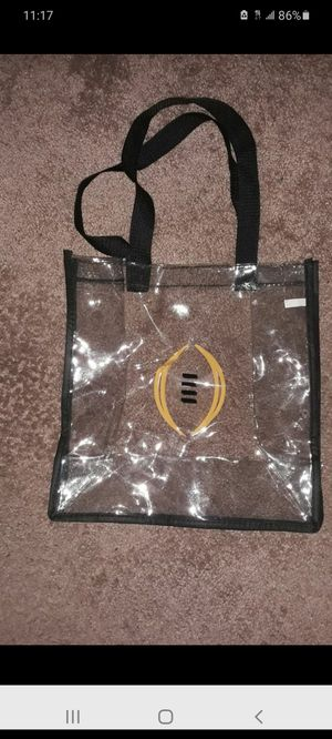 Stadium tote bags for Sale in Highland Hills, OH
