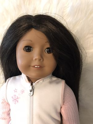 Beautiful American girl doll for Sale in Fort Washington, MD