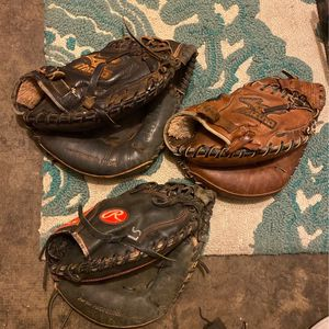 Catchers Glove for Sale in Mission Viejo, CA