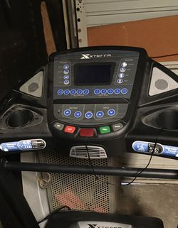 Extrra Treadmill for Sale in Fort Worth,  TX