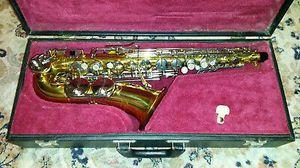 Alto Saxophone b&s Sonora for Sale in Auburn, WA