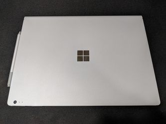 Microsoft Surface Book 2 with Surface Pen for Sale in Arlington,  VA