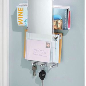 Mail & Key Holder for Sale in Larchmont, NY