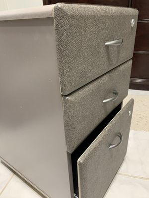 File cabinet for Sale in Sunrise, FL
