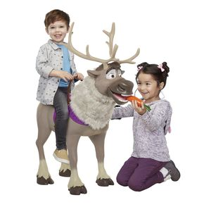 Playdate Sven Kid Size Feature Sven from Disney Frozen 2 for Sale in The Bronx, NY