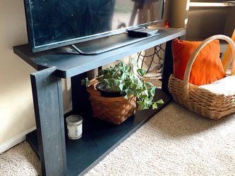 Black TV Stand for Sale in Sacramento,  CA