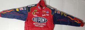 Jeff Gordon #24 Dupont Nascar Racing Jacket Chase Authentics Drivers Line Medium for Sale in Miami Gardens, FL