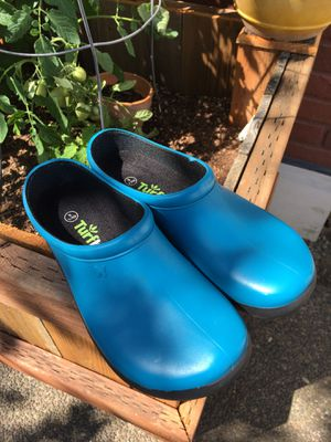 Sloggers Rain and Garden SHOES — Like New / NEVER Used for Sale in Tacoma, WA