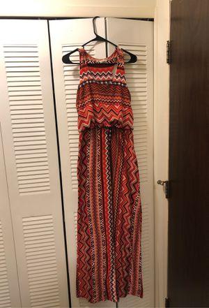 Derek Heart- women's maxi dress for Sale in Auburn Hills, MI