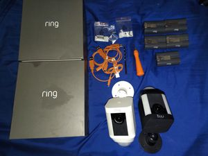 Ring Camera(s) for Sale in Detroit, MI