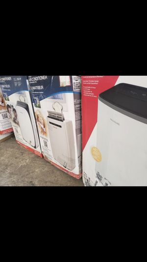 Aire acondicionado air conditioners ac unit portable portatil for Sale in Miami, FL