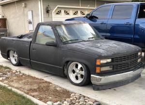 94 Chevy Silverado. Air ride. for Sale in Fresno, CA