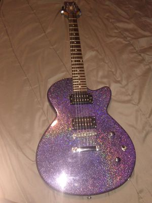 Electric Guitar for Sale in Gray, ME