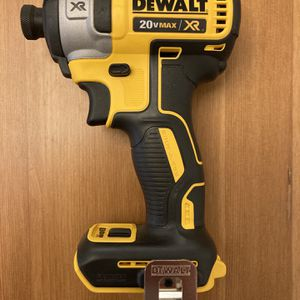 DeWALT Brushless XR Impact Driver DCF887 for Sale in Mamaroneck, NY