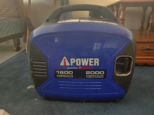 I power generater by Yamaha for Sale in Anaheim, CA