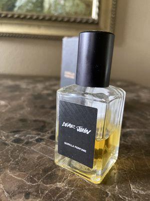 "LUSH brand perfume "" dear john "" for Sale in Oviedo, FL"