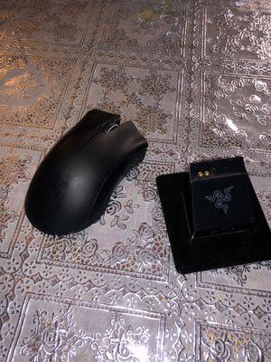 Razer Mamba Wireless Gaming Mouse for Sale in Santa Ana, CA