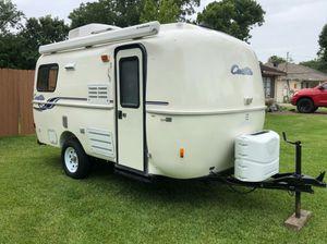 2003 Casita Spirit Deluxe camper for Sale in Little Rock, AR