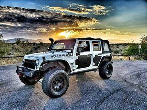 2010 Jeep Wrangler JKU for Sale in Phoenix, AZ