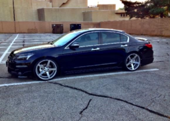 2OO9 Accord ***IN EXCELLENT CONDITION***