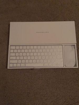 Apple Magic Mouse 2 & Wireless Keyboard for Sale in Pompano Beach, FL