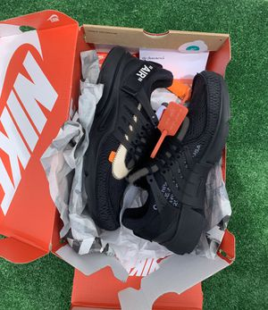 Off White Prestos Today Special $840 for Sale in San Diego, CA