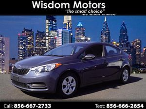 2015 Kia Forte for Sale in Maple Shade Township, NJ
