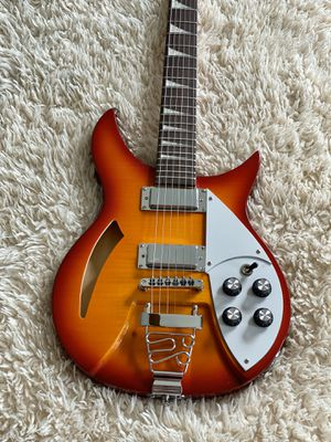 Rickenbacker Style Electric Guitar for Sale in Bolingbrook, IL
