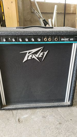 Peavey Guitar Stool for Sale in Milford, MA