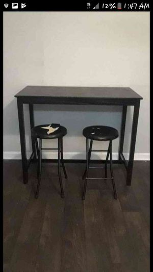 TABLE STOOLS are not included for Sale in Atlanta, GA