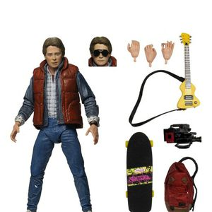 """NECA 7"""" Scale Action Figure - Ultimate Marty for Sale in Daytona Beach, FL"""