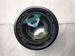 [$650] Fujifilm 56mm f 1.2 lens, Great condition, Clean glass for Sale in Seattle, WA
