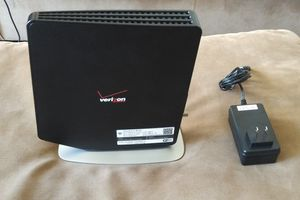 Verizon Fios G1100 | AC1750 WiFi G-1100 Quantum Gateway Router for Sale in McLean, VA