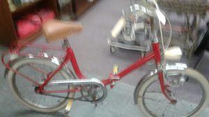 Scour Folding Bike for Sale in Nashville, TN