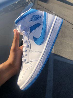 Size 8.5W, 9W, 10W Jordan 1 UNC for Sale in Chicago, IL