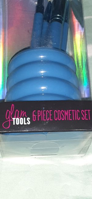 New Makeup Brushes Set for Sale in Highland, CA