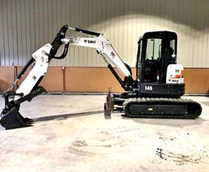 2O17__E45__BOBCAT__ for Sale in Worcester, MA