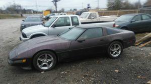 1992 Chevy corvette 5.7 liter for Sale in Hampton, GA