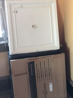 Armstrong 2x2 tiles for Sale in Kingston, PA